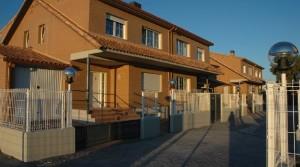 Residencial Río Aragón